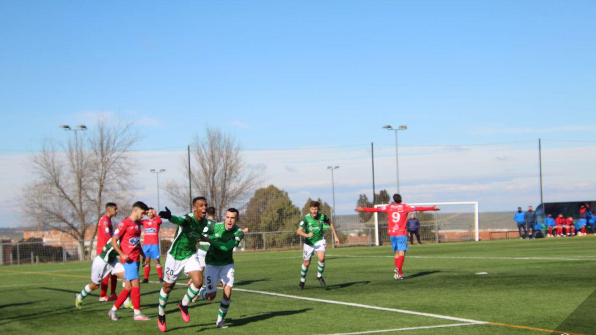 Tercera División Grupo 14: resultados, partidos y clasificación de la jornada 13