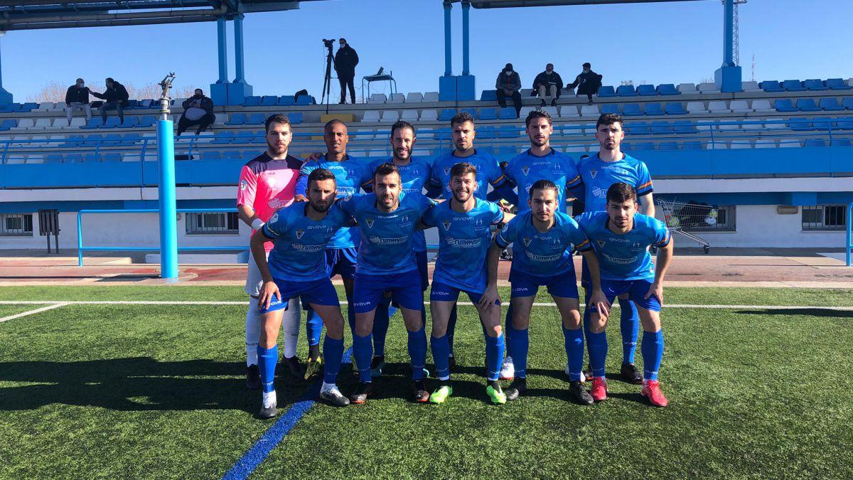 Tercera División Grupo 9: resultados, partidos y clasificación de la jornada 12