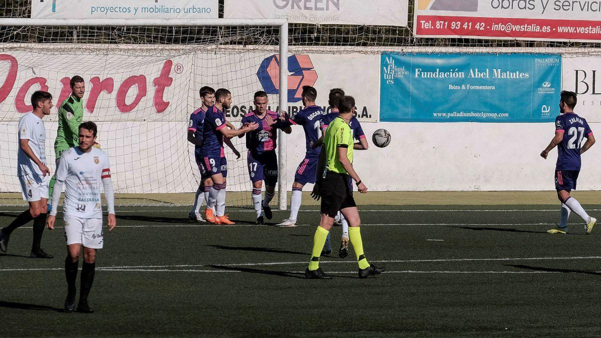 COPA DEL REY La Peña Deportiva apelará ante el archivo de ...