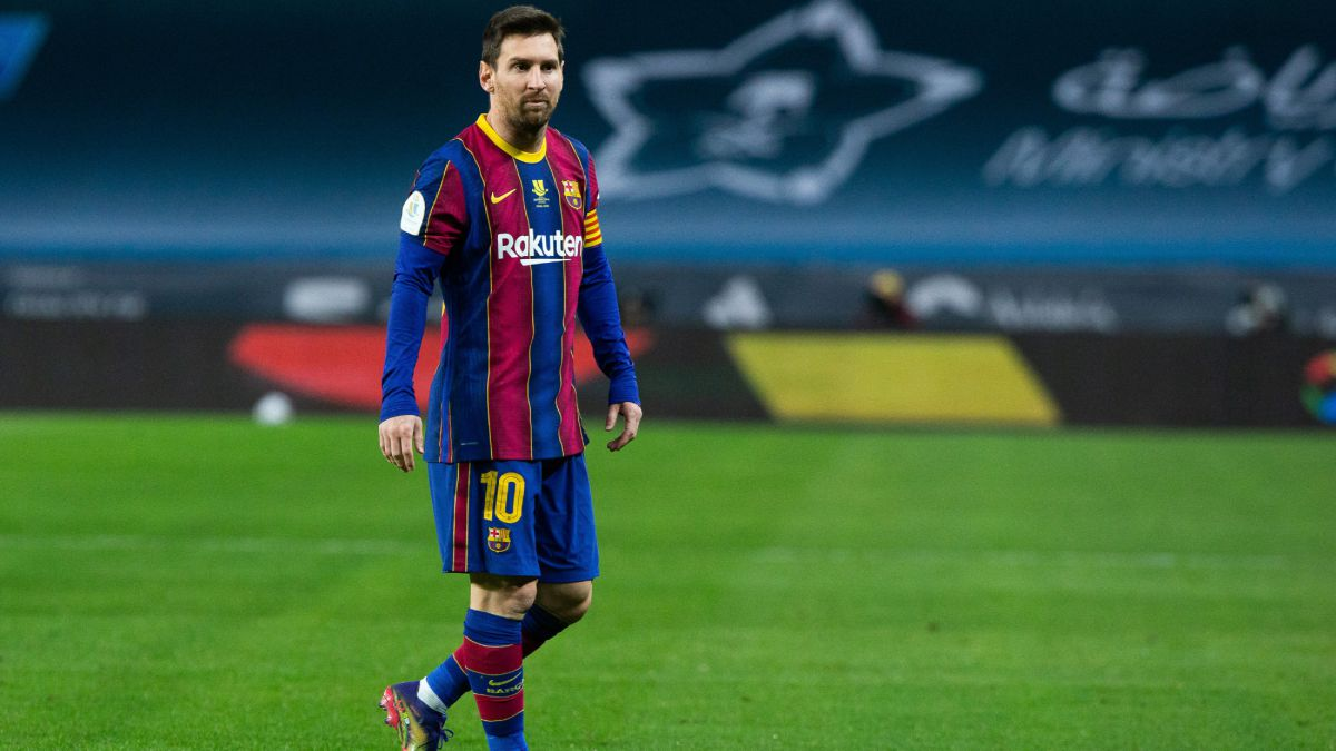 "Rivaldo: ""PSG would be an ideal option for Messi to shine in his last years of career"""