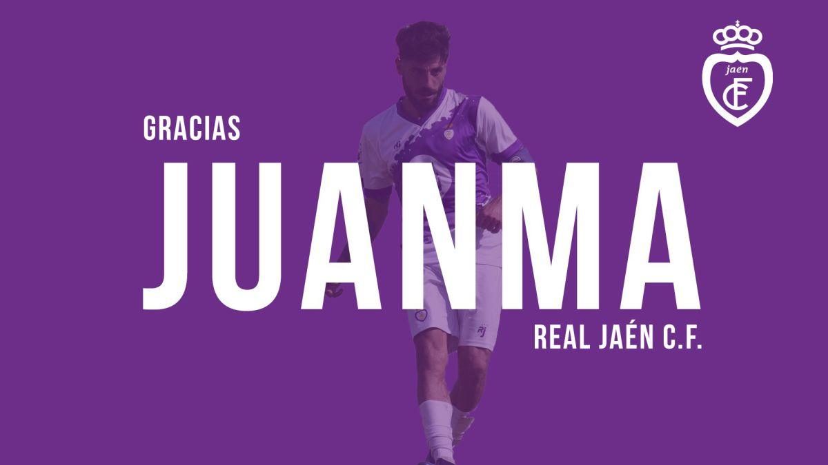 The captain of Jaen, fired after an alleged fight with the president