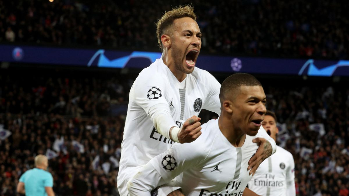 "Neymar: ""I will return to a Champions League final with PSG"""
