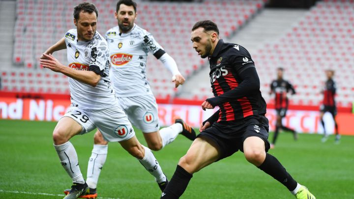 "Gouiri: ""new Benzema"" attracts attention after Nice move"