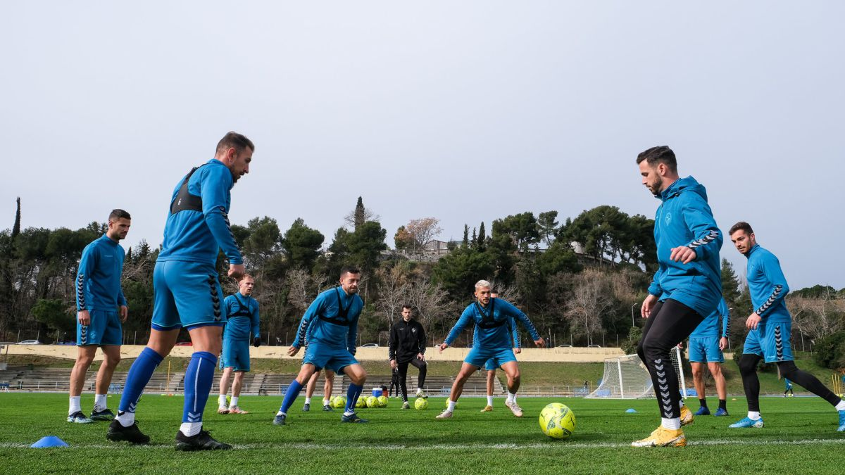 Sabadell and Zaragoza measure their streaks in search of salvation