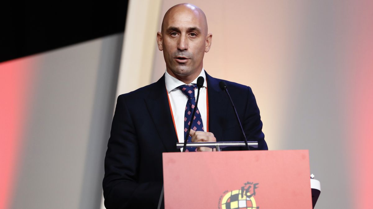 Rubiales confesses: the World Cup, the National Team, Casillas, the VAR, Aganzo, the Cup format …