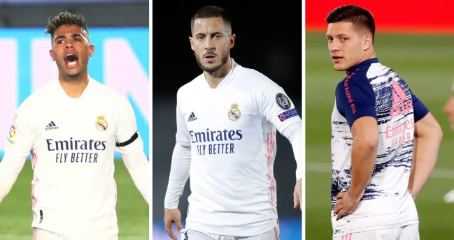 Real Madrid: Mbappé y Haaland valen más que medio Real Madrid 1