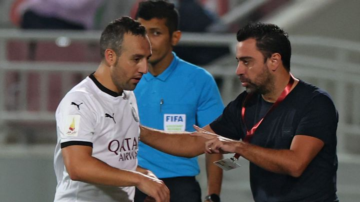 Cazorla: favourite for the best player of the season in Qatar