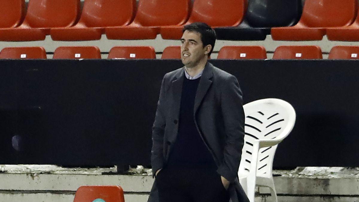 """Iraola: """"Nos jugamos el playoff y hay que defender lo nuestro"""""""