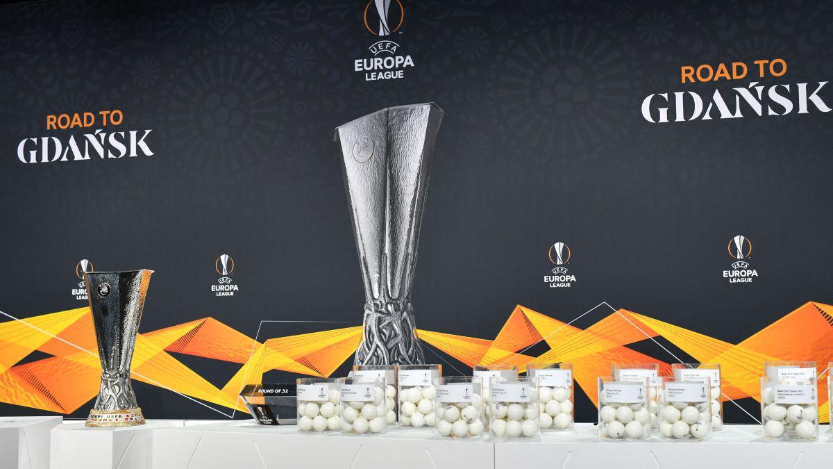 La previa del sorteo de octavos de Europa League, en directo