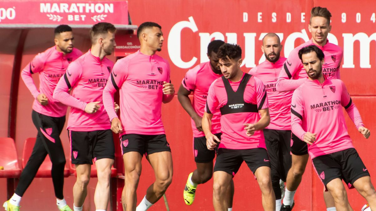 Barcelona - Sevilla: horario, TV y cómo y dónde ver en directo