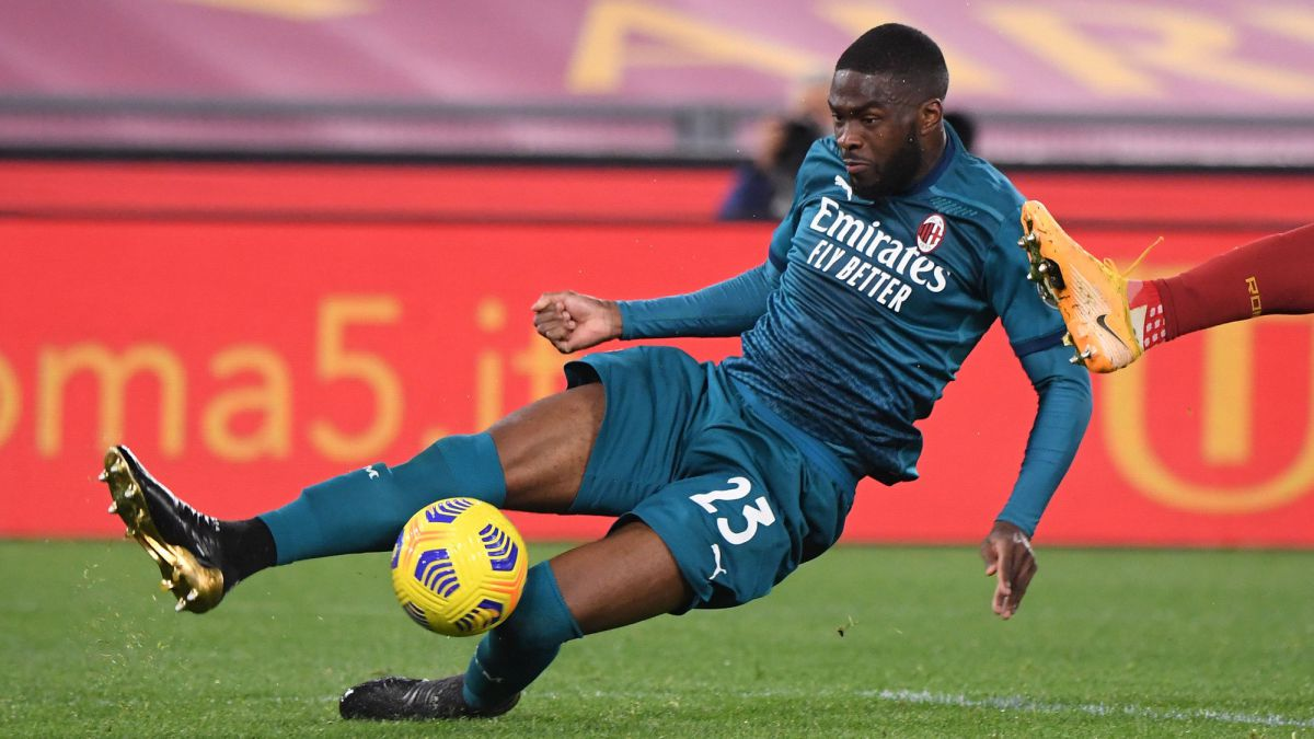 El capricho de Maldini convence en Milán