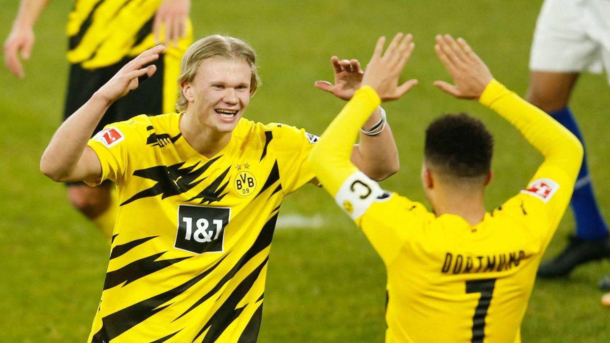 El Dortmund no descarta vender a sus estrellas para contrarestar la deuda