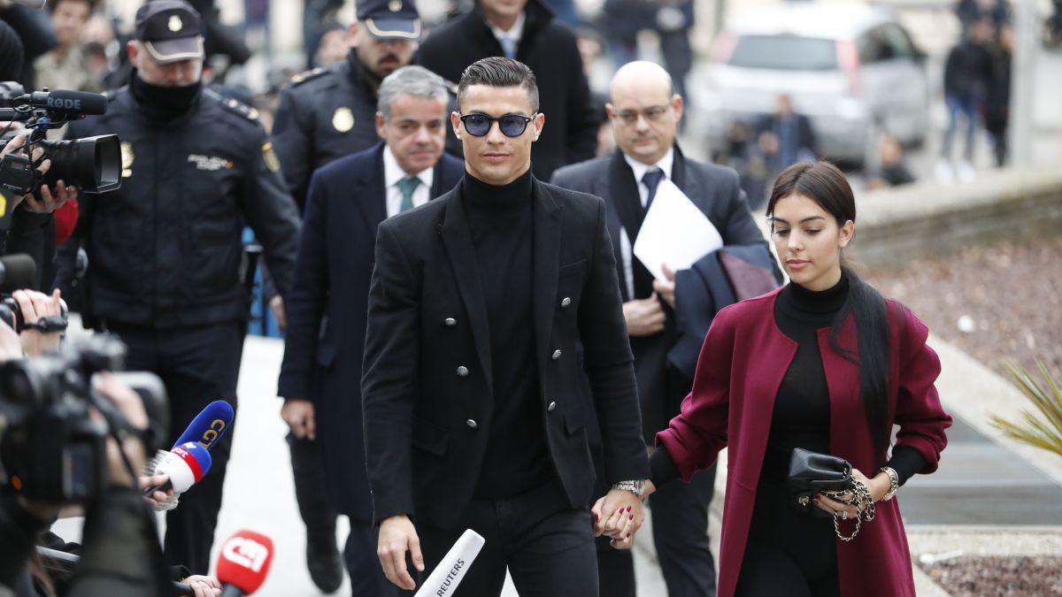 El Real Madrid firmó dos cartas a Cristiano para blindarle frente Hacienda