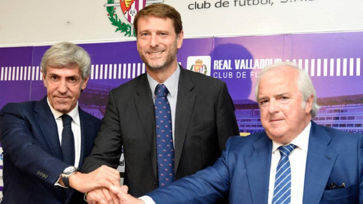 Confirmadas las tres ofertas por el club antes de la de Ronaldo