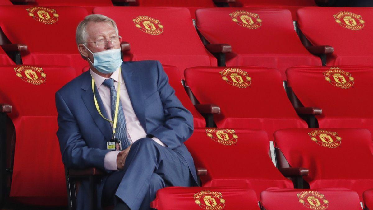 Alex Ferguson tuvo un 80% de probabilidades de morir
