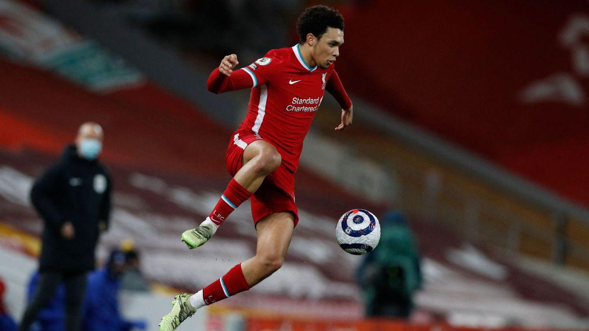 El Liverpool, a poner freno a su caída libre