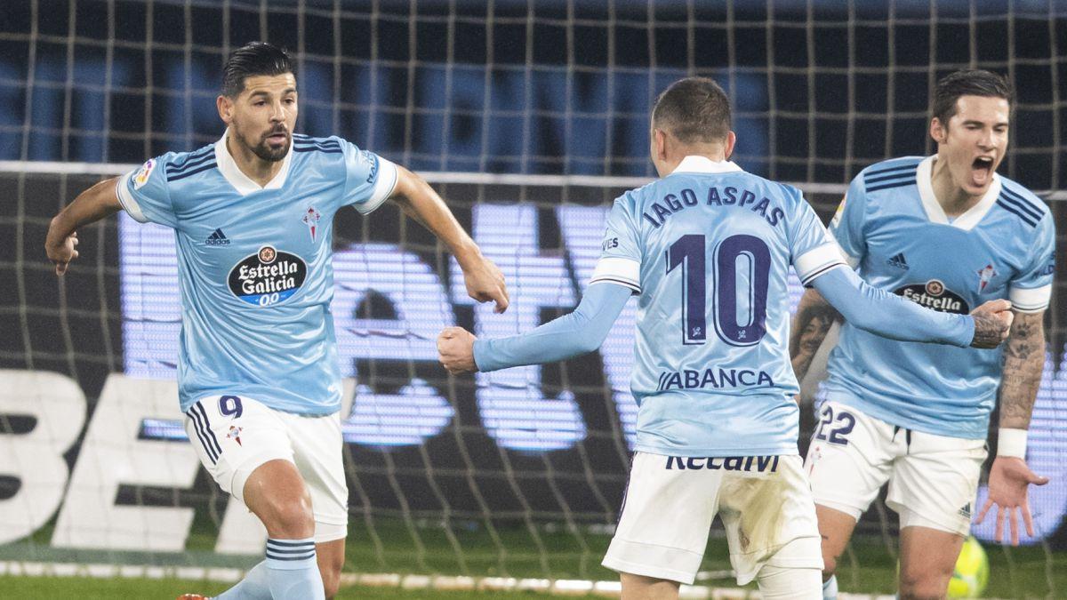 Otra final para el Huesca