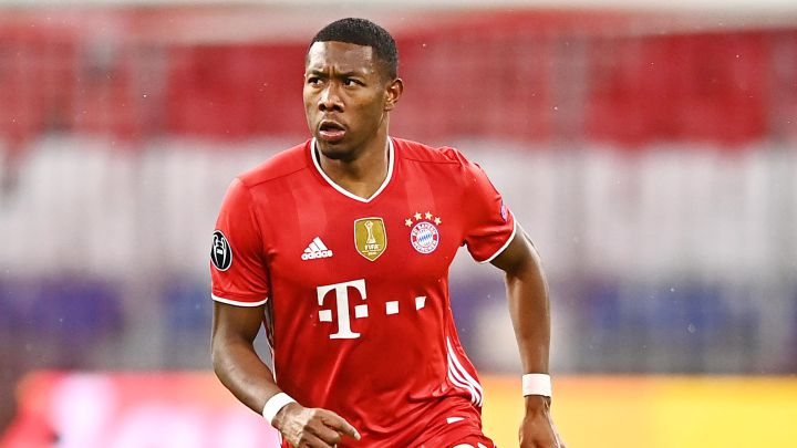 Alaba says no to PSG and Chelsea: will join Real Madrid or Barça