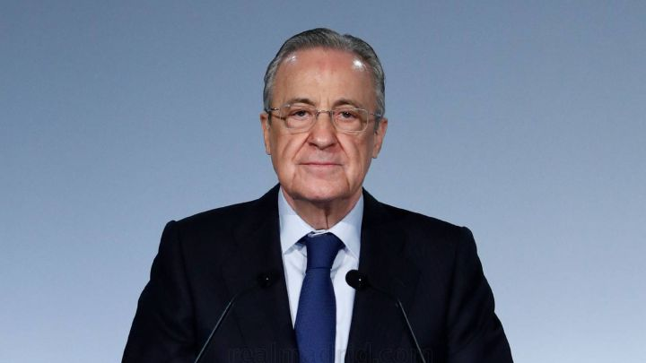 Real Madrid: Florentino Pérez calls presidential elections