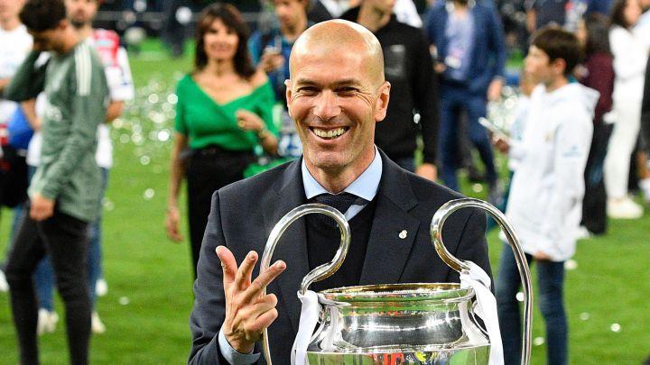 Real Madrid y Liverpool nunca empataron - AS.com