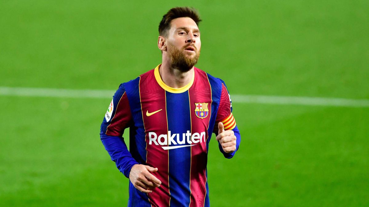 Messi and El Clásico: a goal that has been resisting him for three years