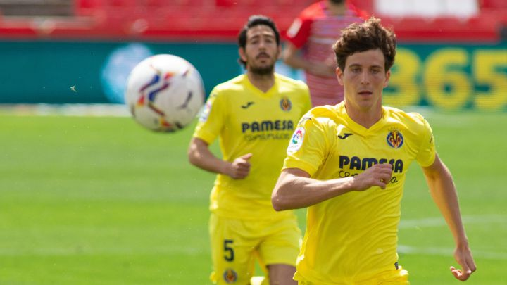 Real Madrid and Manchester Utd target Spain defender Pau Torres
