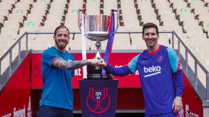 Copa Del Rey De Fútbol En As Com