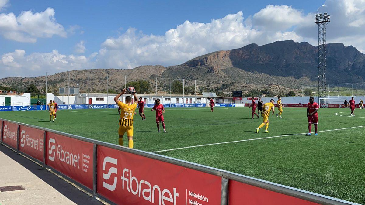 Tercera División Grupo 13; Segunda Fase: resultados, partidos y clasificación de la jornada 2