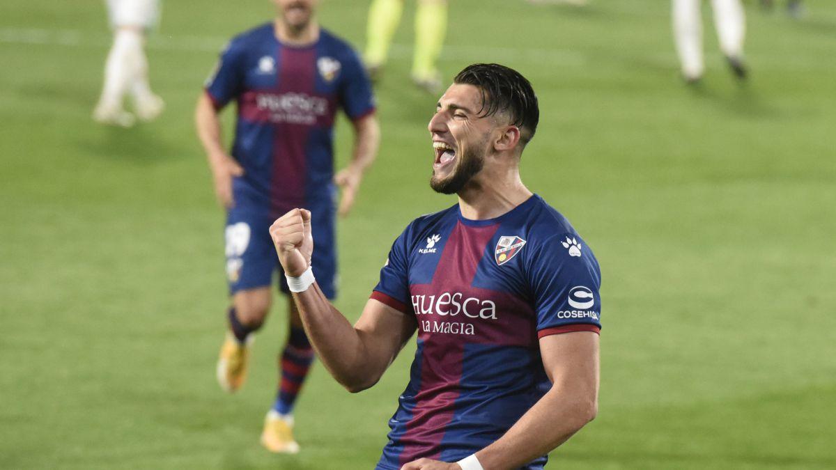 XI confirmados: Calleja vuelve a apostar por Lucas