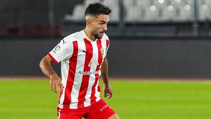 Sigue en vivo y en directo el Almería - Espanyol, partido de la jornada 35 de LaLiga Smartbank que se disputa hoy, 21 de abril, en los Juegos Mediterráneos a partir de las 21:00 horas.