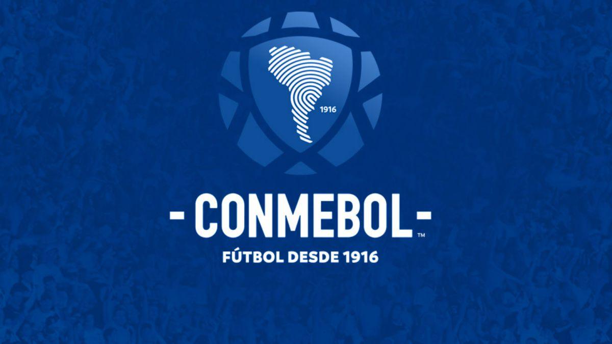 Conmebol confirma doble fecha de Eliminatorias en junio