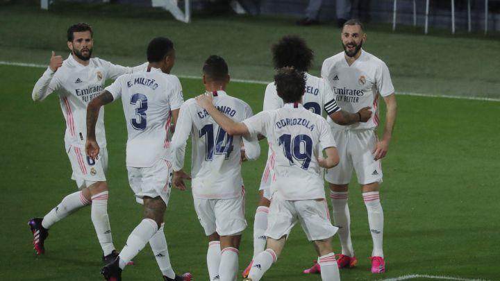 Todo a la Champions