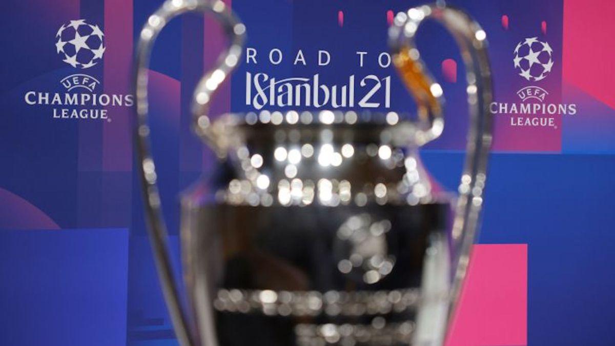 CHAMPIONS LEAGUE   Final de la Champions 2021: cuándo se juega, dónde es y  qué se sabe sobre si habrá público - AS.com
