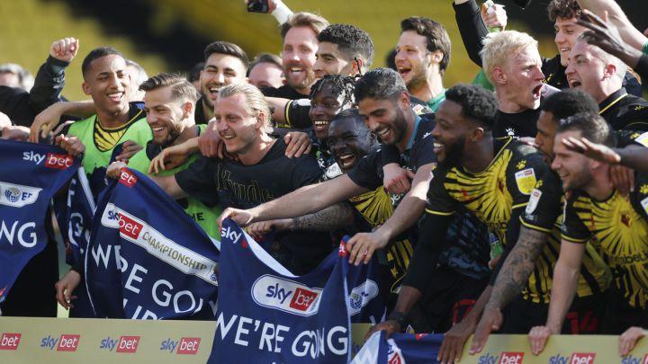 Los clubes de la Premier se encuentran con casi 100 millones
