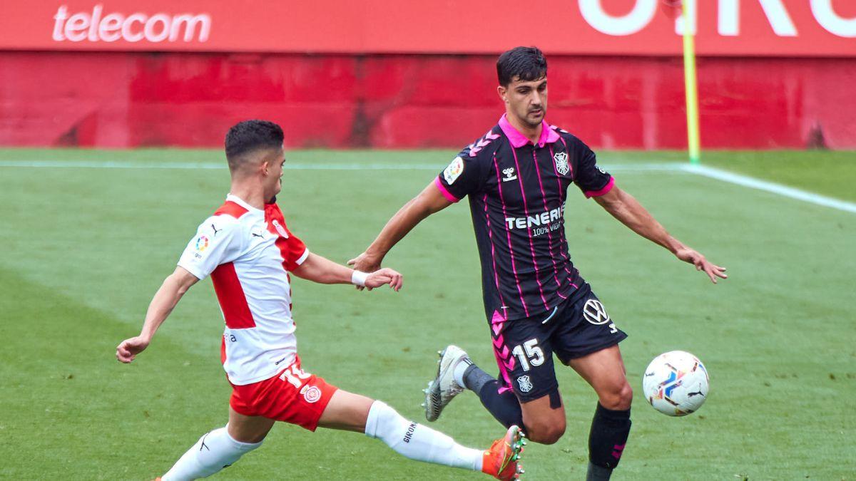 Sadiq roza el gol