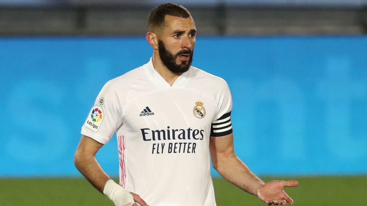 Sigue en directo la última hora del Real Madrid - Sevilla