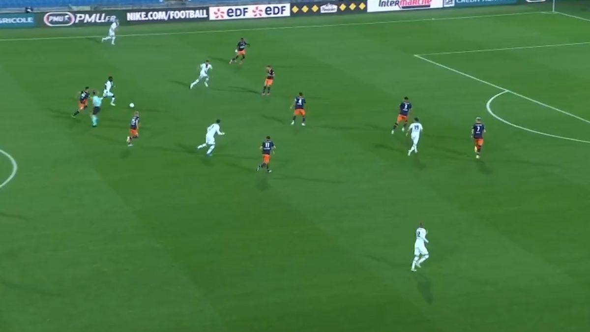 La enésima salvajada de gol de Mbappé que aumentará el deseo del Madrid en su fichaje