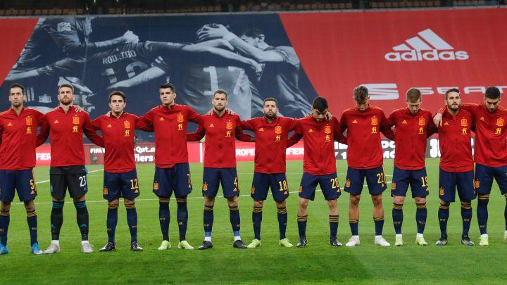Lista de España a la Eurocopa 2021: convocatoria de Luis Enrique para la  Selección - AS.com