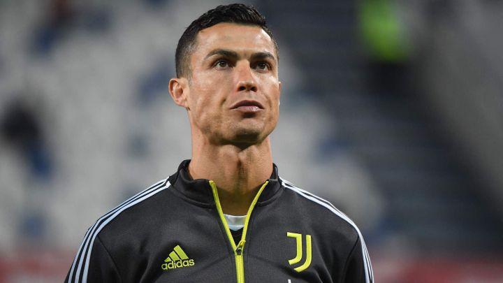 La llegada de Allegri condiciona el futuro de Cristiano Ronaldo - AS.com