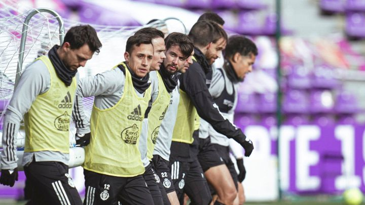 El Real Valladolid quiere volver a Primera lo antes posible, pero no va a ser fácil.