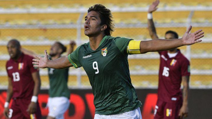 Marcelo Moreno Martins, el tercer máximo goleador activo - AS.com