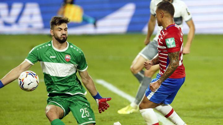 Oficial: El Valencia ficha a Giorgi Mamardashvili