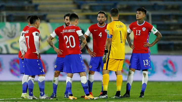 Chile en la Copa América: convocatoria, lista, jugadores, grupo y  calendario - AS.com
