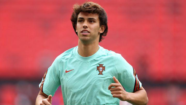 Trueque Bernardo Silva-João Félix