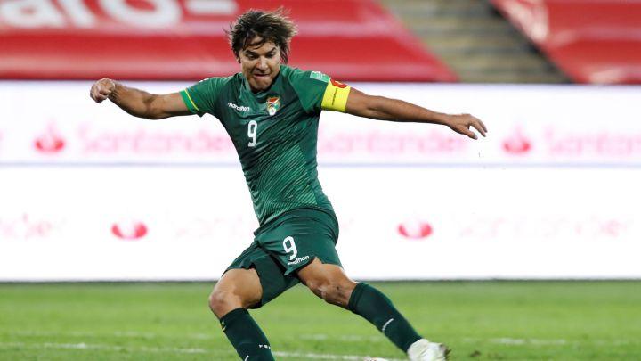 Moreno Martins rectifica tras el expediente de la CONMEBOL - AS.com