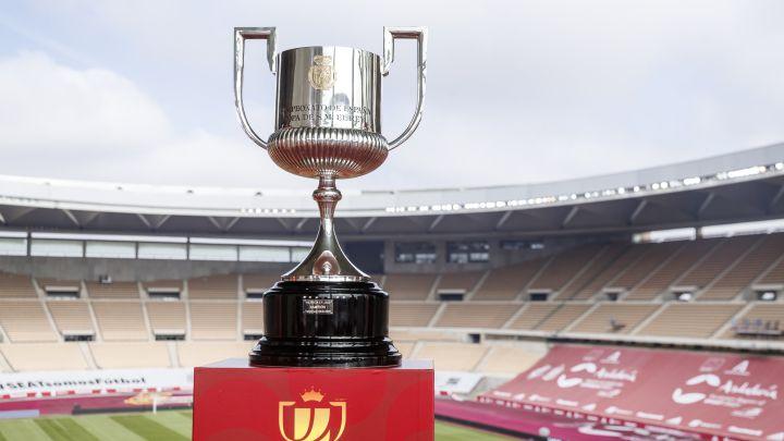 Bases de la Copa del Rey 2021-2022: las nuevas competiciones de la RFEF, el valor doble de los goles...