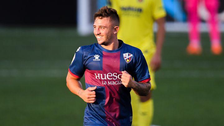 Pablo Maffeo llegará cedido al Mallorca por una temporada