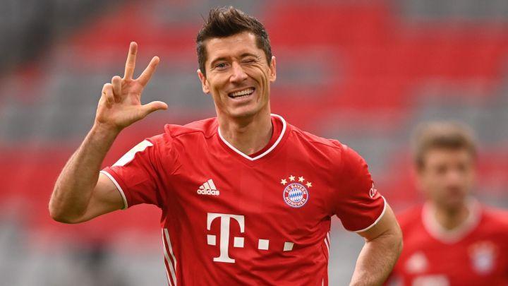 Transfers Bayern Munich Eye Gakpo To Replace Lewandowski As Com