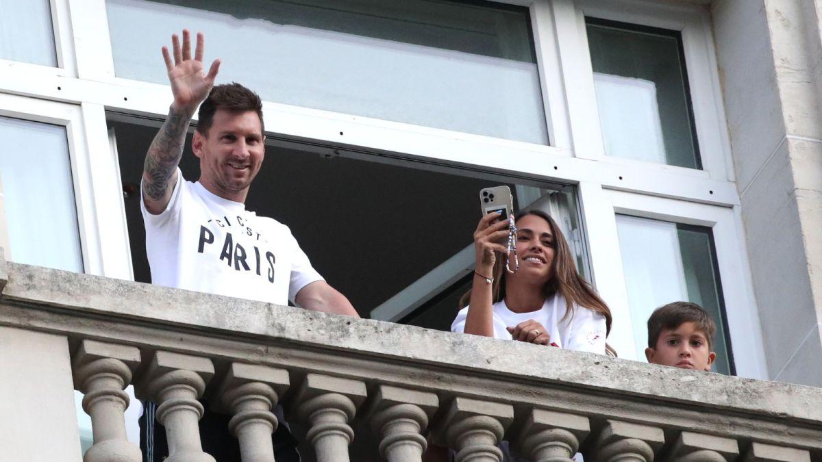Messi ficha por el PSG: cuánto cobrará, presentación y última hora de hoy,  en directo - AS.com