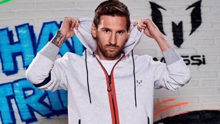 Se intensifican las negociaciones entre PSG y Messi